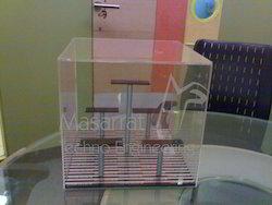Acrylic - Product Display