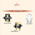Parallel Adaptors
