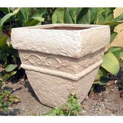 Stone Art Vertical Planters