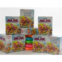 Standard Holi Colour Boxes