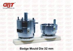 Badge Machine Mould Die