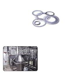 Metallic Gaskets for Pharmaceutical Industry