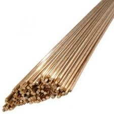Silicon Brazing Rods