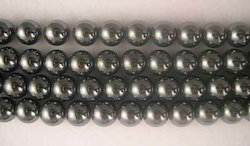 Hematite Faceted Beads