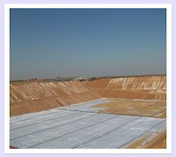 Secured Landfill Cell