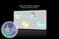 Official Seal Mark Hologram