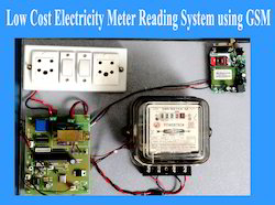 mobile technology gsm based remote monitering and control of digital energy meter
