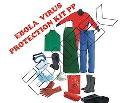 Ebola  Virus  Protection  Kit  Who  PP