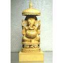Ganesha Round