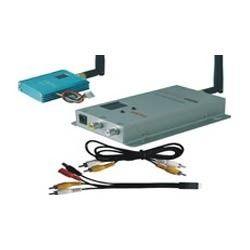 AV Transmitter and Receiver System