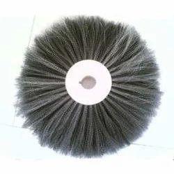 MS Wire Broomer Brush