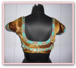 Designer Blouse In Kolkata 35