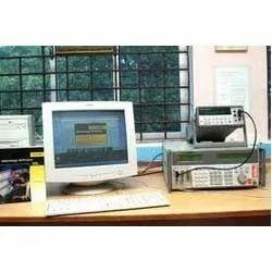 Electro Technical Calibration Service
