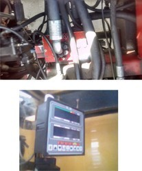 SLI for Forklift Cranes