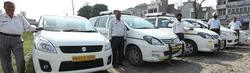 Car And Coach Rental In Amritsar