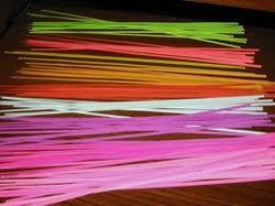 Quilling Paper Strips in Assorted Colors, Pre Packed