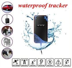 Waterproof GPS Tracking System