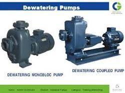 Crompton Dewatering Pumps
