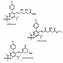 Rosuvastatin Impurity
