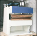 Hollow Metal Door C Channel Welding Machine