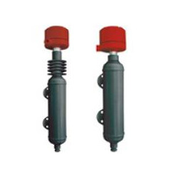 External Chamber Level Switches for Higher Temperatures