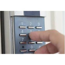 Keyless Home Entry System