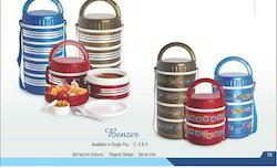 Banzer Lunch Box