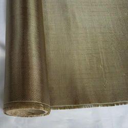 Carbon Basalt Fiber Fabric