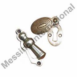 Georgian Brass Escutcheons