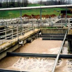 Recycling Sewage Treatment Plants