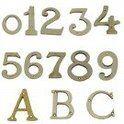 Numeral & Alphabet