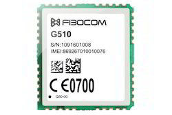 Quad Band GSM Module - G510