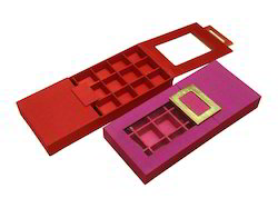 Designer Chocolate Boxes