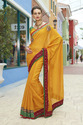 Wedding Festival Traditional Saree