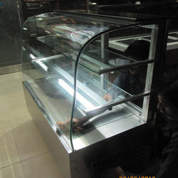 Food Counter
