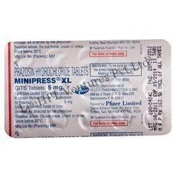 Minipress XL