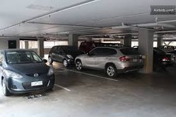 Ample Private Car Parking Space