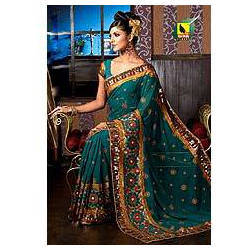 Dazzling Sarees