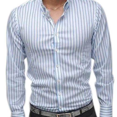 Discover our range of striped shirts at ASOS. Our collection of stripe shirts for men has hundreds of different styles and colors.