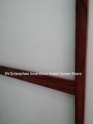 Smart Door Fly Screen Doors