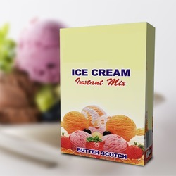 Ice Cream Mix