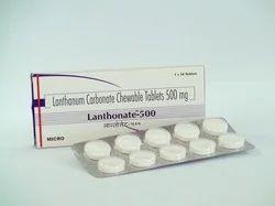 Lanthonate 500 Tab