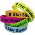Multicolored Wristband