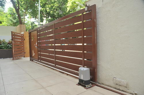Automatic Gate Operators Remote Controlled Gates
