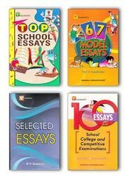 Essay Book for All Series