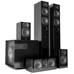 sound systems pioneer 5 1 sound system manufacturer from surat. Black Bedroom Furniture Sets. Home Design Ideas