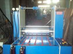 Indigo Lamination Machines