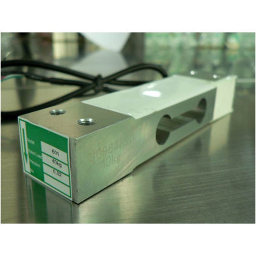 Green Label Table Top Load Cell (Aluminum) CZL-601