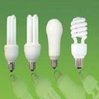 CFL Energy Saver Lights