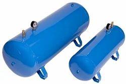 industrial air receiver advance make